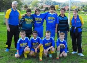U13 FC Roderen