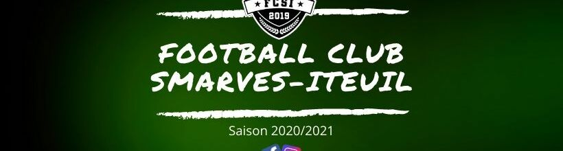 FOOTBALL CLUB DE SMARVES 1936 : site officiel du club de foot de SMARVES - footeo