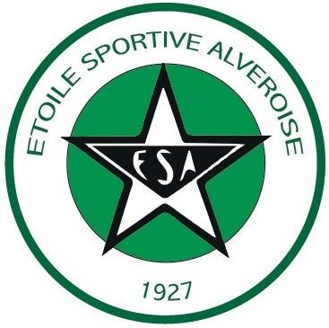 ETOILE SPORTIVE ALVEROISE (24)
