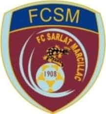 FC SARLAT MARCILLAC 1