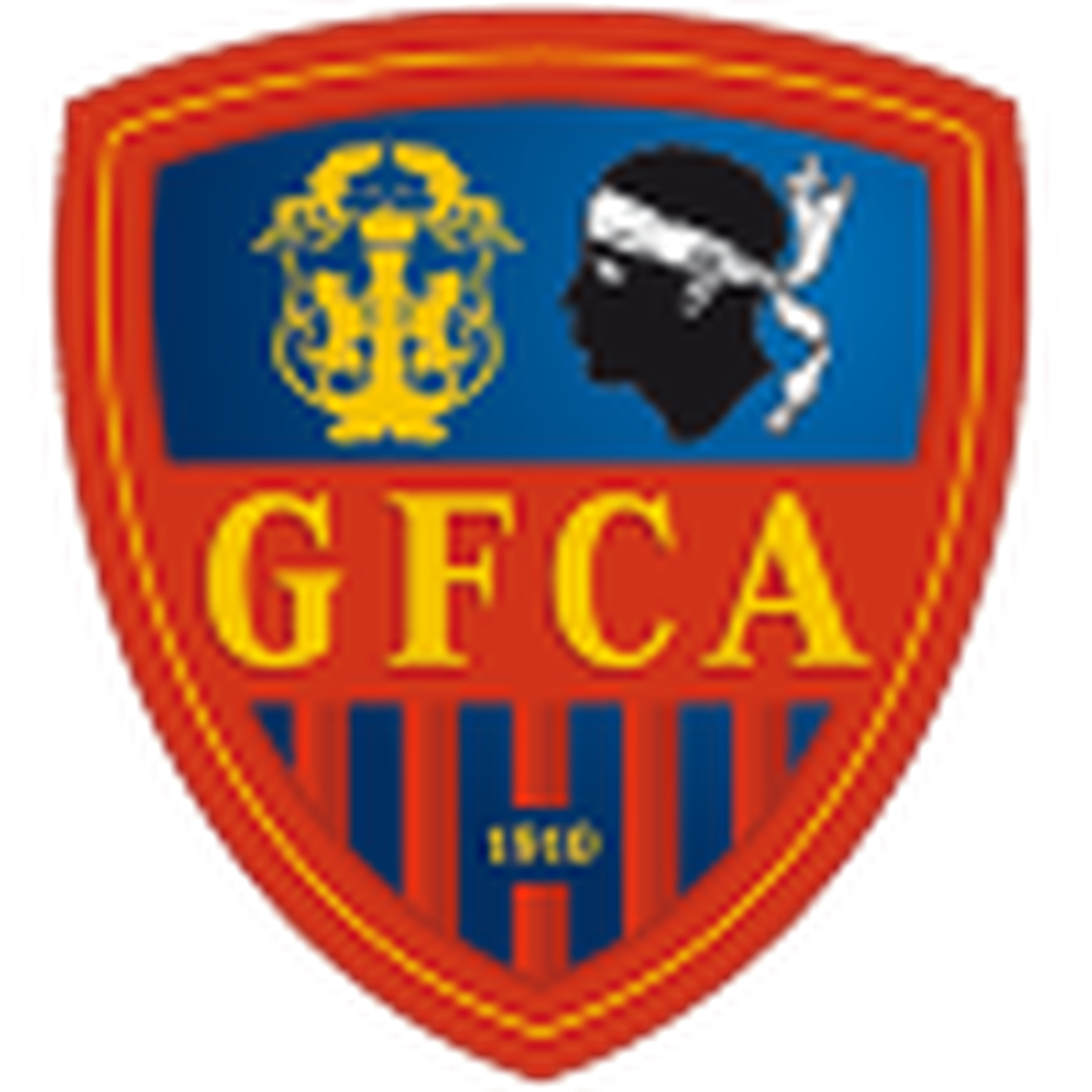 GAZELEC FOOTBALL CLUB AJACCIO