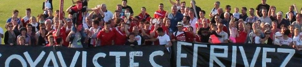ES La Copechagniere : site officiel du club de foot de LA COPECHAGNIERE - footeo