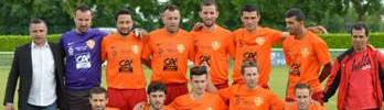 A.S. PUYLAURENS : site officiel du club de foot de PUYLAURENS - footeo