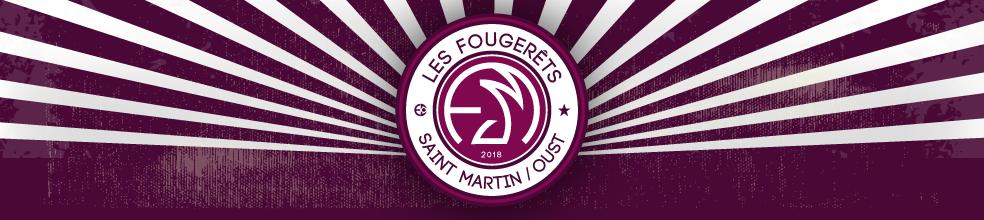 Les Fougerêts - Saint Martin sur Oust : site officiel du club de foot de  - footeo