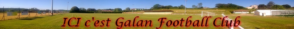 GALAN FOOTBALL CLUB : site officiel du club de foot de GALAN - footeo