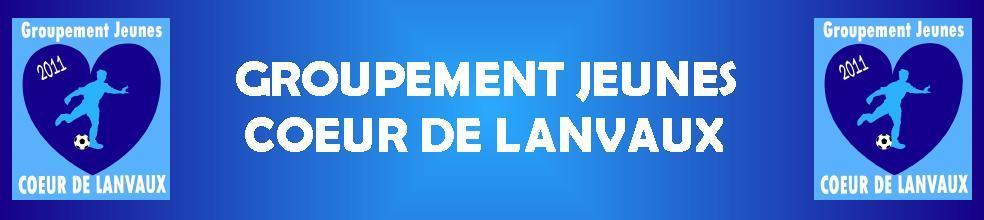 Groupement jeunes Coeur de Lanvaux : site officiel du club de foot de PLAUDREN - footeo