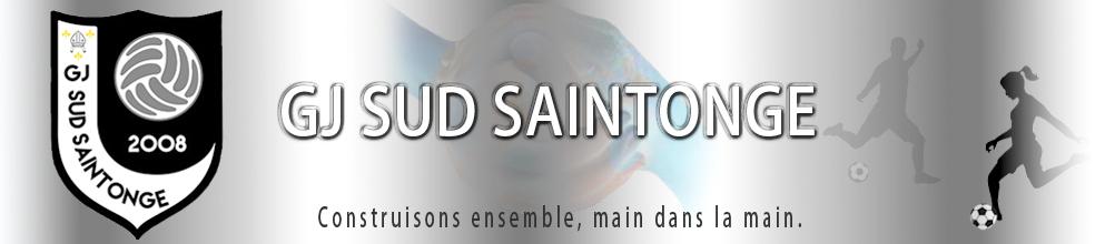 Groupement Jeunes Sud Saintonge : site officiel du club de foot de Clérac - footeo