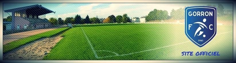 Gorron Football Club : site officiel du club de foot de GORRON - footeo