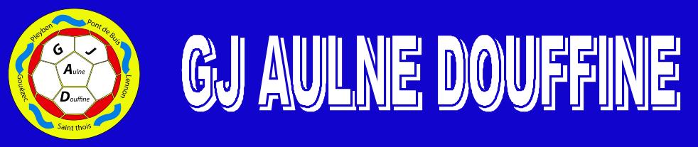 Groupement des Jeunes de l'Aulne : site officiel du club de foot de Pleyben - footeo