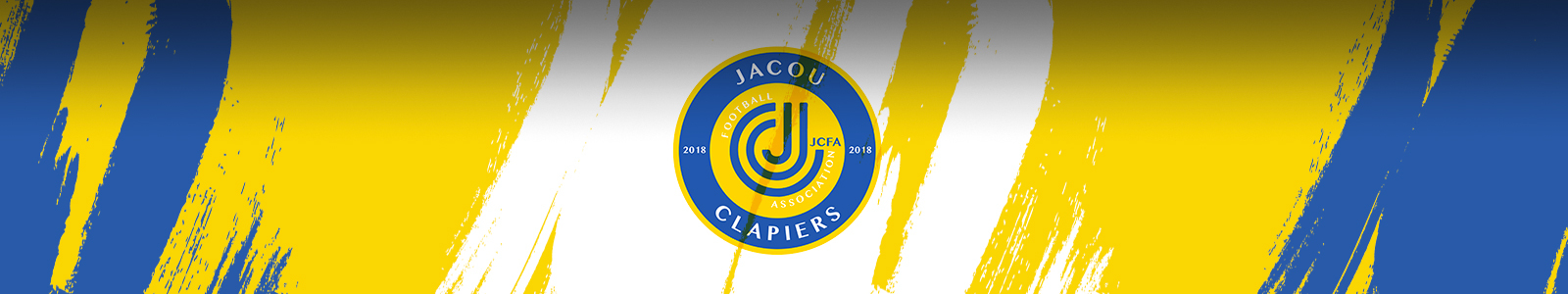 JACOU CLAPIERS FOOTBALL ASSOCIATION : site officiel du club de foot de CLAPIERS - footeo