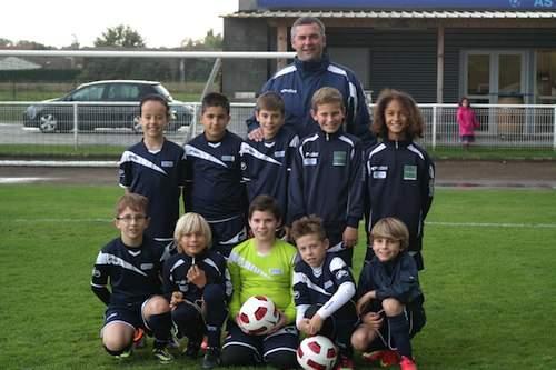 FC Médoc Océan 2