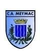 CA Meymac/St Angel U9