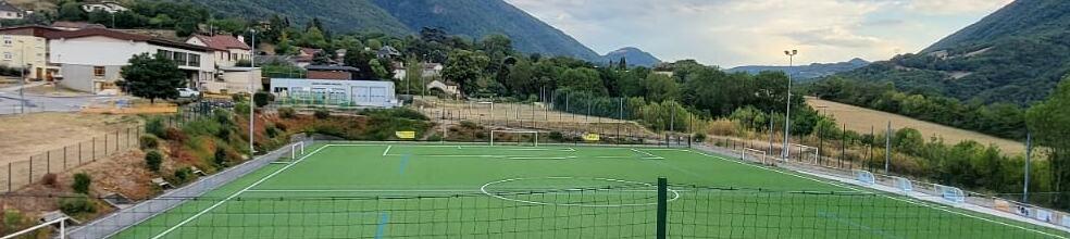 JEUNESSE SPORTIVE SAINT GEORGEOISE : site officiel du club de foot de ST GEORGES DE COMMIERS - footeo