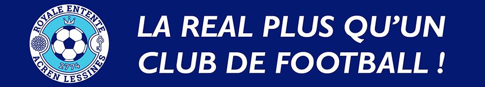 Royale Entente Acren Lessines : site officiel du club de foot de Lessines - footeo