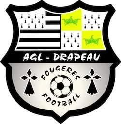U13 - AGL DRAPEAU FOUGERES (35)