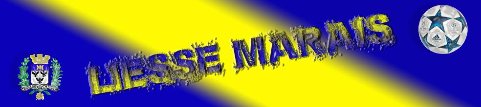 LIESSE MARAIS CRITERIUM : site officiel du club de foot de LIESSE - footeo