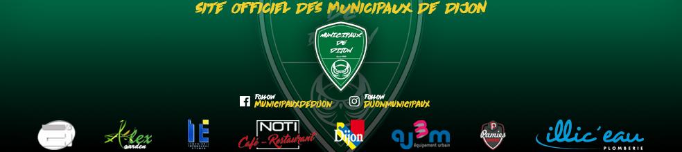 MUNICIPAUX DE DIJON : site officiel du club de foot de NORGES LA VILLE - footeo