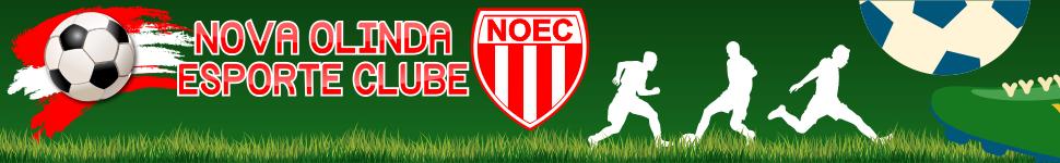 NOEC - NOVA OLINDA ESPORTE CLUBE : site oficial do clube de futebol de NOVA OLINDA DO MARANHÃO - footeo