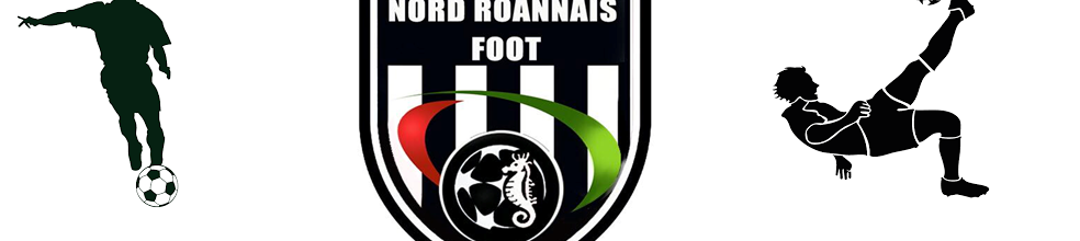 Nord Roannais Foot : site officiel du club de foot de  - footeo