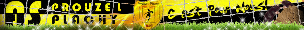 Association Sportive Prouzel-Plachy : site officiel du club de foot de PROUZEL - footeo
