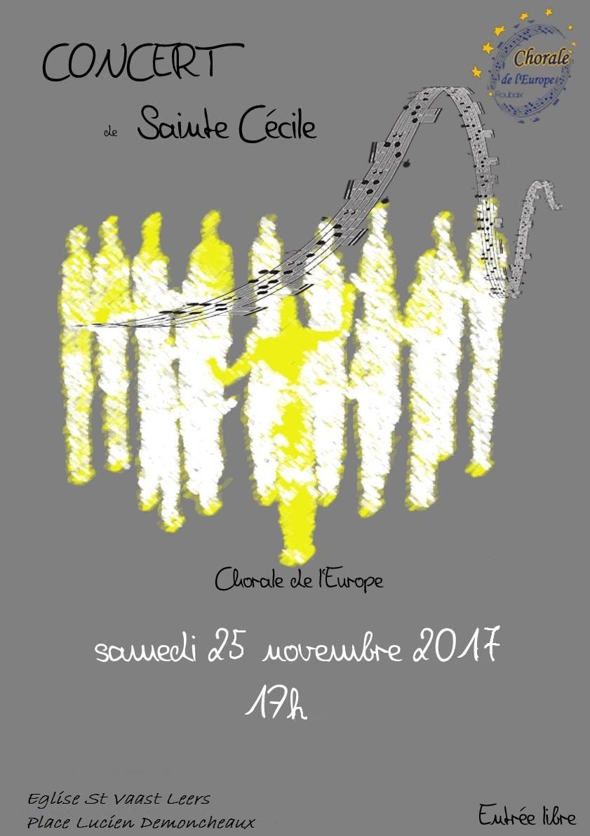 2017-11-25 Concert Ste Cécile 2017 St Vaast Leers.jpg
