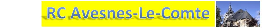 Racing Club d'Avesnes  : site officiel du club de foot de AVESNES LE COMTE - footeo