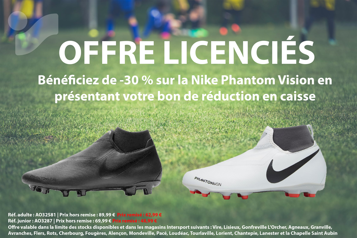 Actualité Club 30Sur Vision Phantom Nike La Football Racing iOPZwkXuT