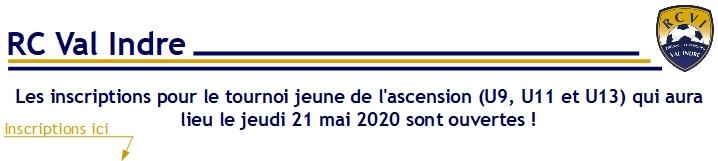 Reignac Chambourg Val Indre : site officiel du club de foot de REIGNAC SUR INDRE - footeo