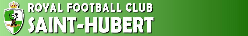 RFC Saint-Hubert : site officiel du club de foot de Saint-Hubert - footeo