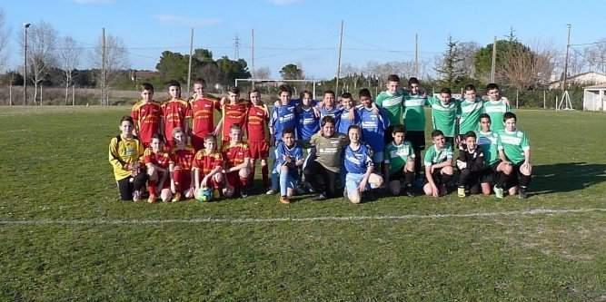 FOOTBALL-CLUB TAVERNES BAGARD