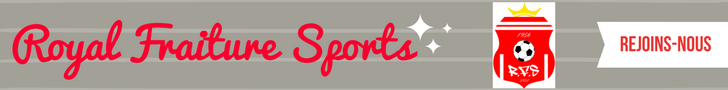 Royal Fraiture Sports : site officiel du club de foot de Fraiture - footeo