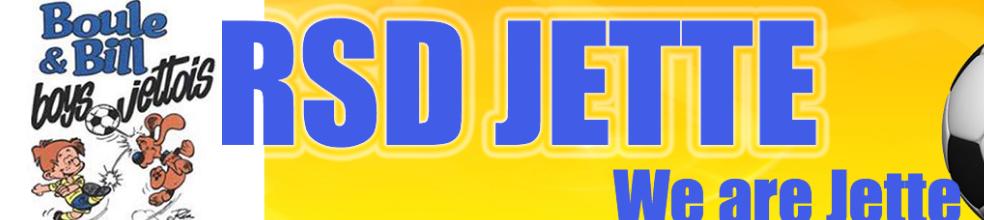 RSD jette jeunes : site officiel du club de foot de Jette - footeo