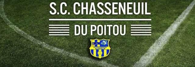 S.C. Chasseneuil du Poitou : site officiel du club de foot de CHASSENEUIL DU POITOU - footeo