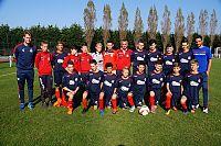 Equipe U 15