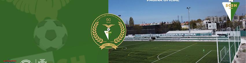 Sport Clube Senhora da Hora : site oficial do clube de futebol de 236 - footeo