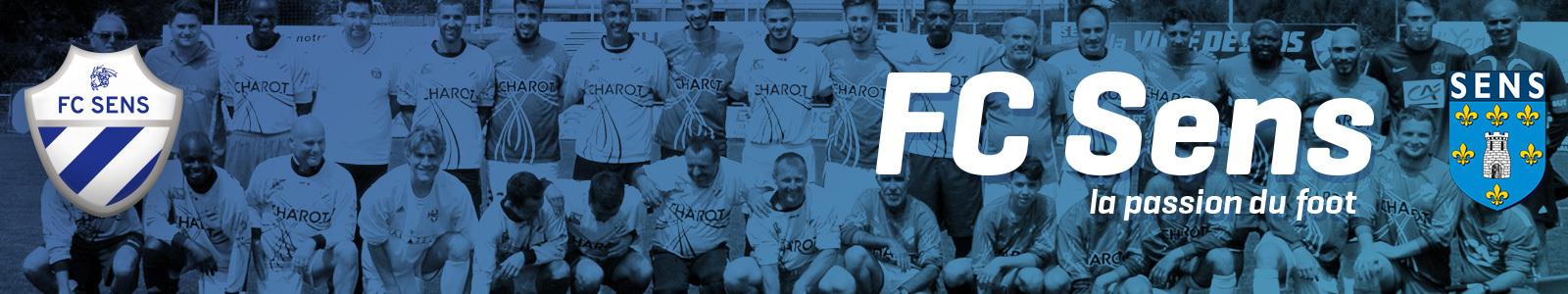 Football Club de Sens : site officiel du club de foot de SENS - footeo