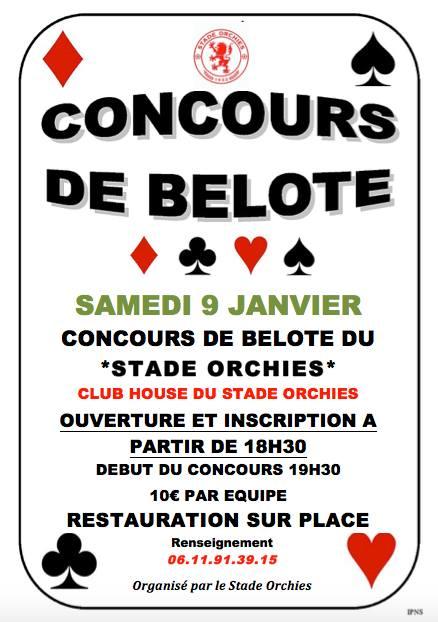 CONCOUR BELOTE JANV 2016