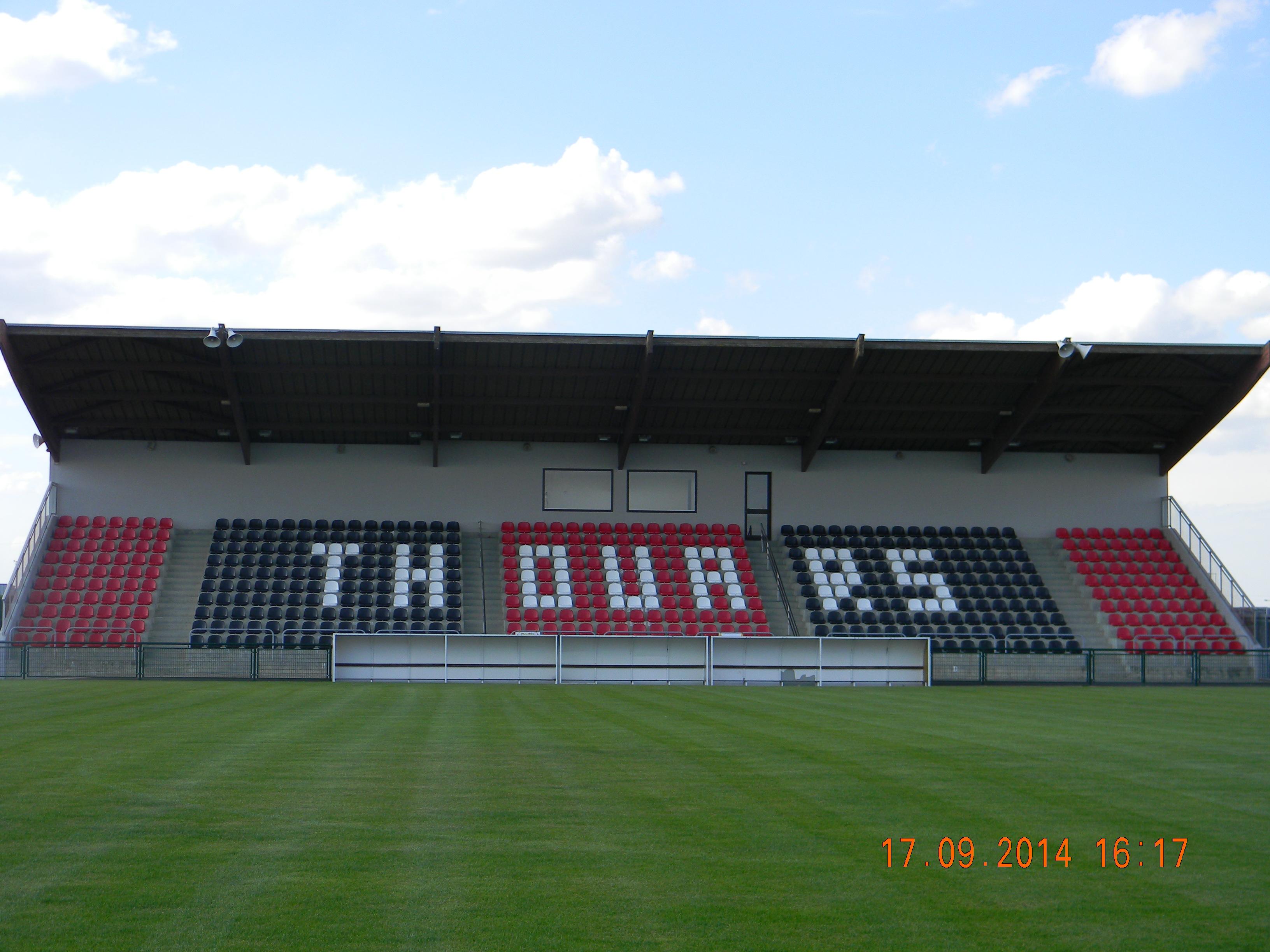 Stade Philippe Morin