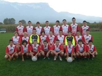 FC LAISSAUD (SAVOIE 73)