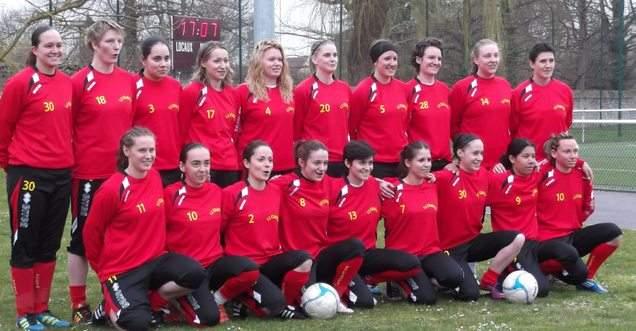 FC ETAMPES 2 (Séniors / U19F)