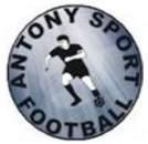 ANTONY SPORTS (92) U9
