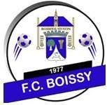 FC BOISSY SS ST YON (91) U9