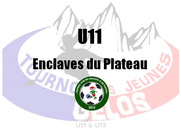 U11 : Enclaves du Plateau