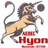 U15 FC AEDEC HYON