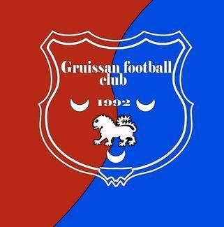 U13 - Gruissan FC 1