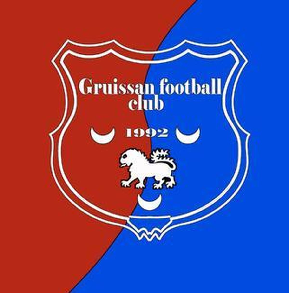 U13 - Gruissan FC 2