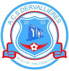 ASC DERVALLIERES 1