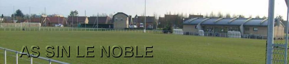 LE TOURNOI U11 de l'AS SIN : site officiel du tournoi de foot de SIN LE NOBLE - footeo