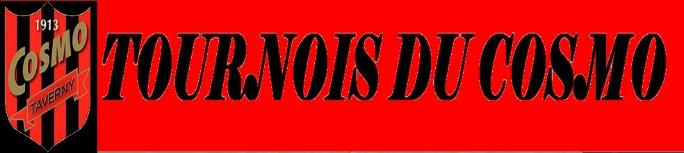 TOURNOIS DU COSMO   : site officiel du tournoi de foot de TAVERNY - footeo
