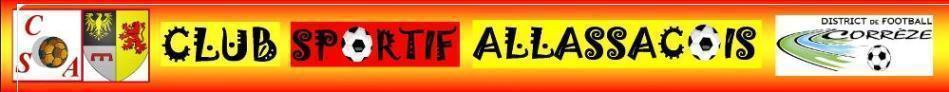 Tournoi du C.S.Allassac : site officiel du tournoi de foot de ALLASSAC - footeo